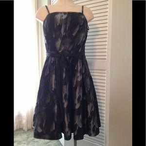 White House Black Market dress, EUC